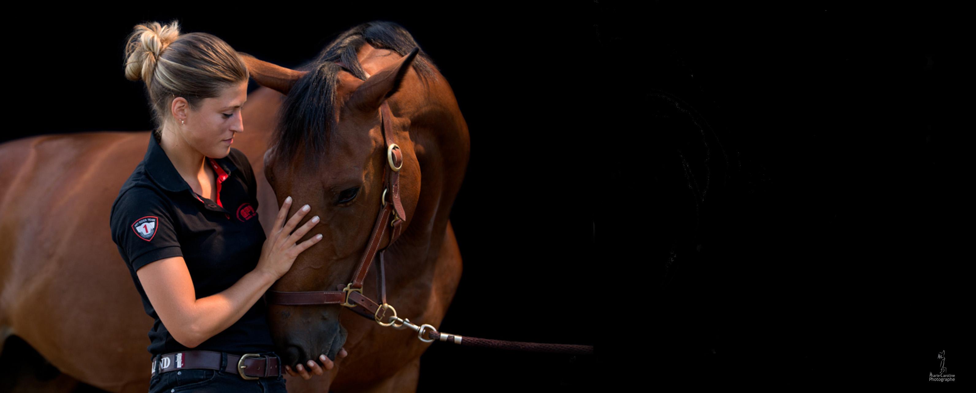 ostéopathe chevaux montpellier